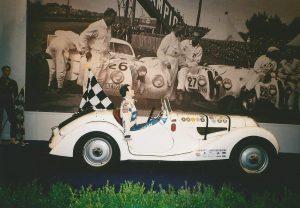 Essen Motorshow 2015 Bild 4