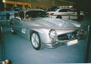 Essen Motorshow 2015 Bild 6