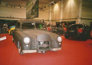 Essen Motorshow 2015 Bild 13