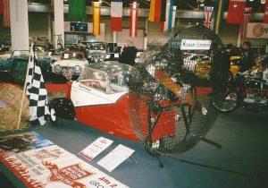 Essen Motorshow 2015 Bild 21