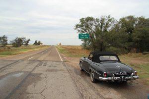 Route 66 190 SL 2015 Bild 6